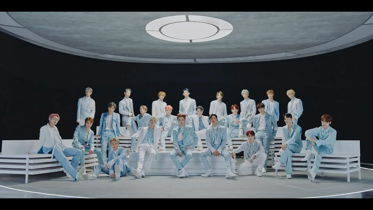 NCT 2020 Reveals The Members Who Will Sing on 'RESONANCE Pt. 1 '