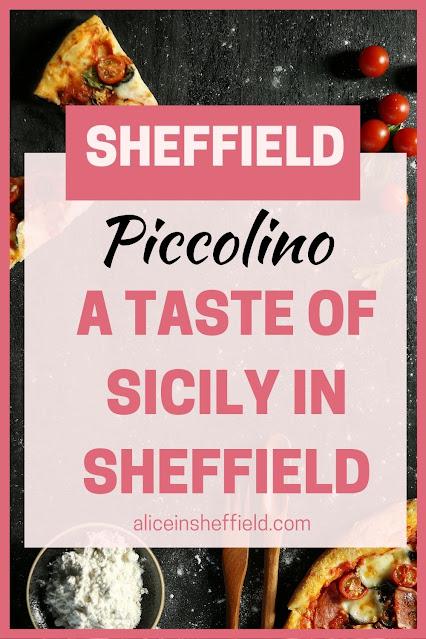 Piccolino Sheffield