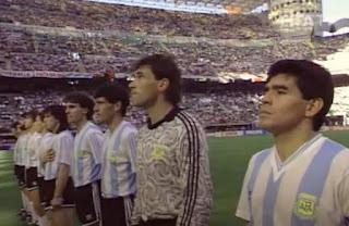 الأرجنتين وعقدة مباراة الافتتاح فى كأس العالم