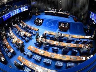 Extensão do auxílio emergencial até março e junho de 2021 segue no Senado