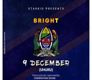 DOWNLOAD AUDIO | Bright – 9 December Mp3