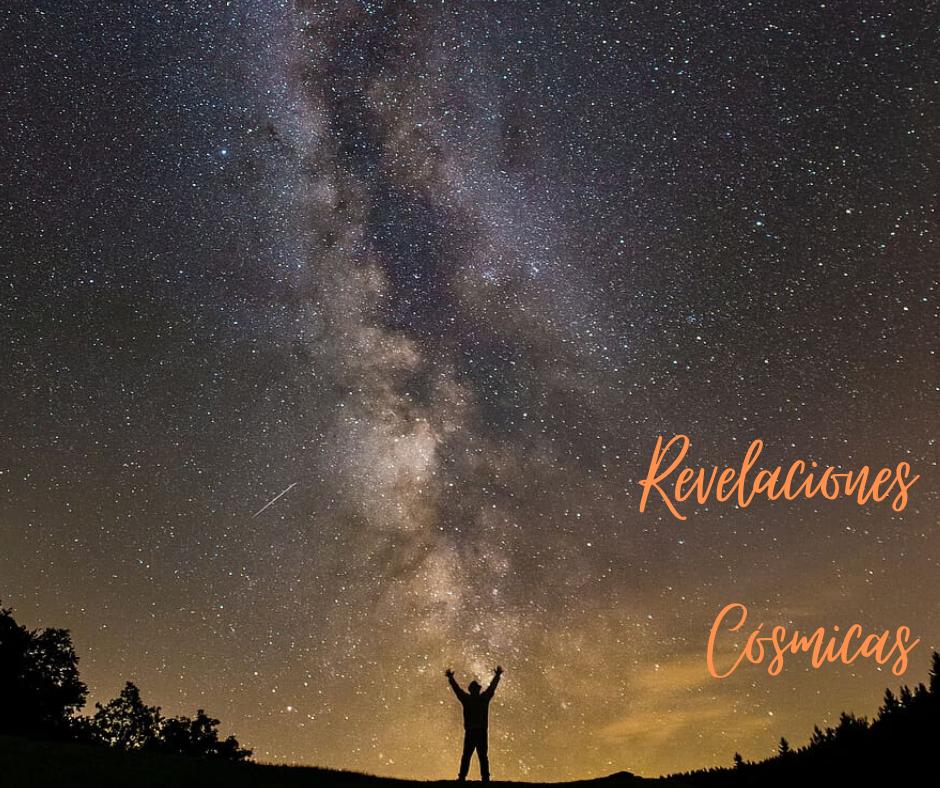 Revelaciones Cósmicas