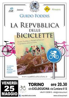 La Repubblica delle Biciclette