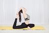 Nơi học Yoga Massage tốt nhất tại Từ Liêm