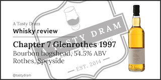 Glenrothes 1997 by Chapter 7