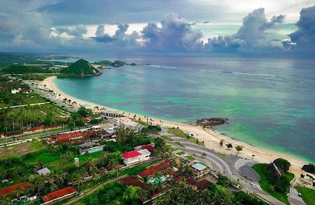 Wisata Lombok Dekat Bandara
