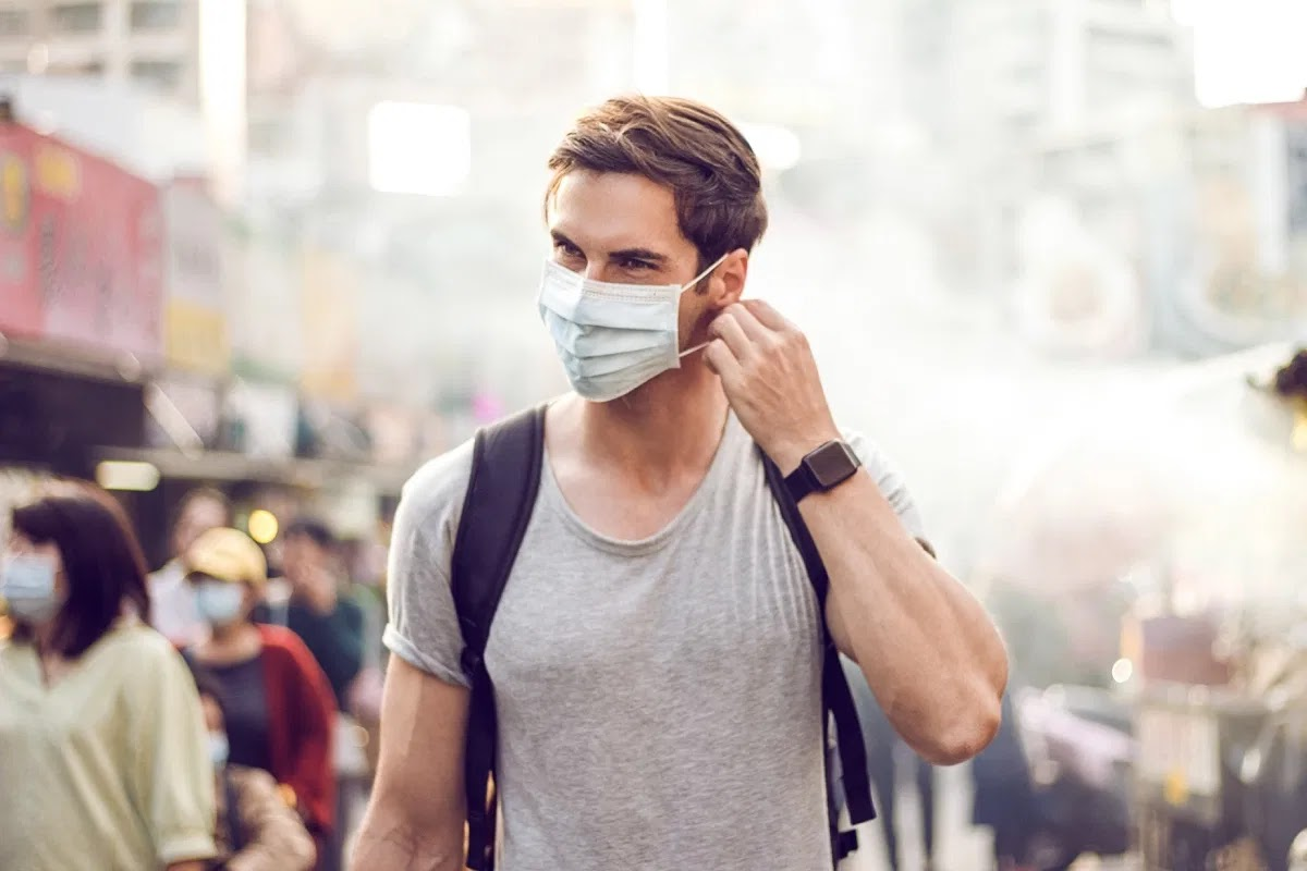 One of the primary régime changes resulting from the COVID-19 is the compulsory use of face masks wherever you go, in public places, malls, restaurant
