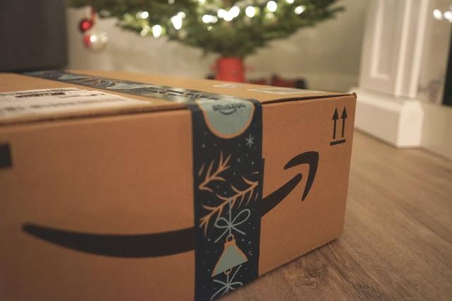 Amazon voucher giveaway