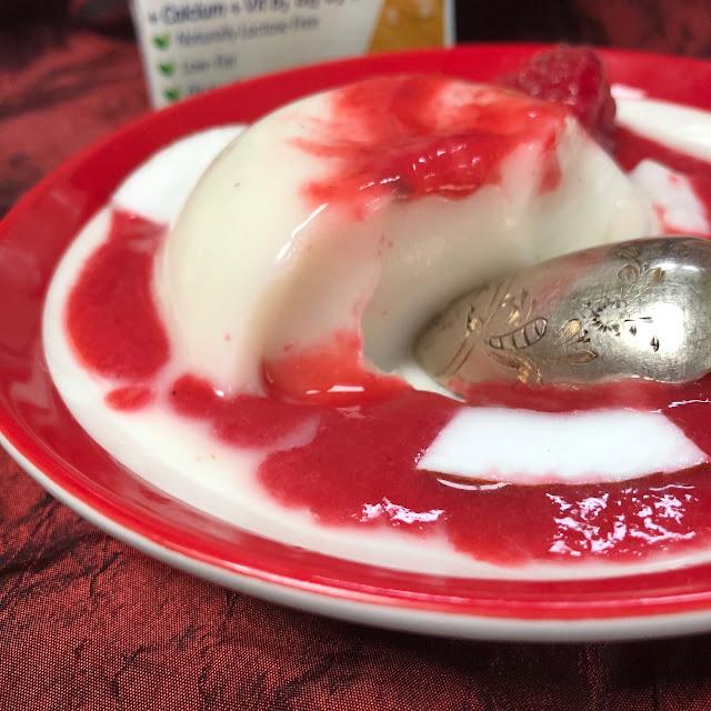 Italian desserts for vegans