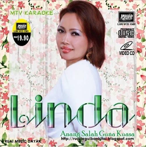 Album 'Anang Salah Guna Kuasa' Linda Review