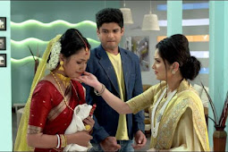 Ki Kore Bolbo Tomay 23 September 2020 Written Update Karna refuses to accept reality