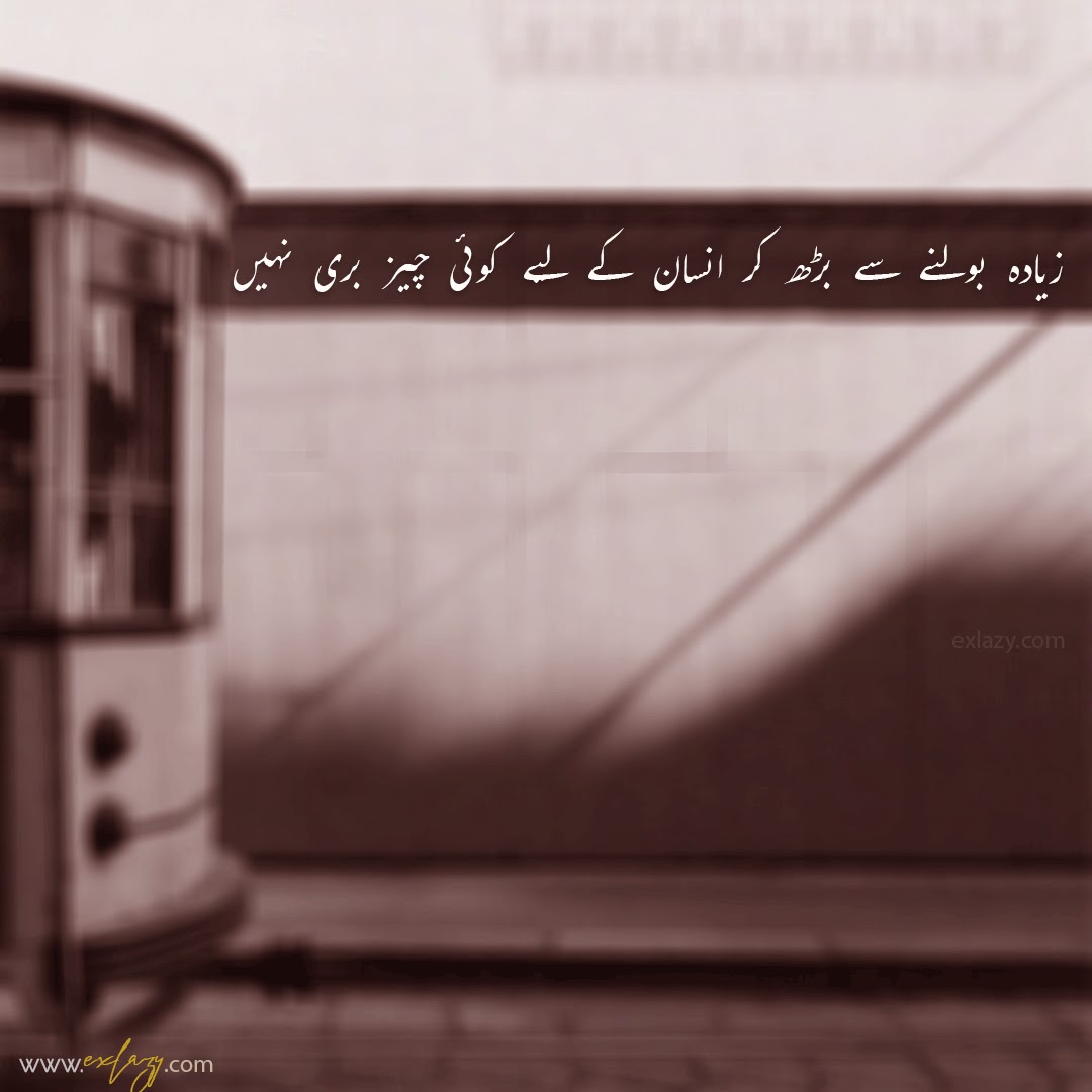 The 40 Best Urdu Quotes in Urdu Text That Make You Think