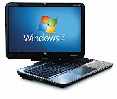 Cara Menginstal Ulang Windows 7 Pada Laptop Atau Komputer