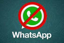 Whatsapp Blocked!!!! By Chinese Authorities after several hints by Security experts.
