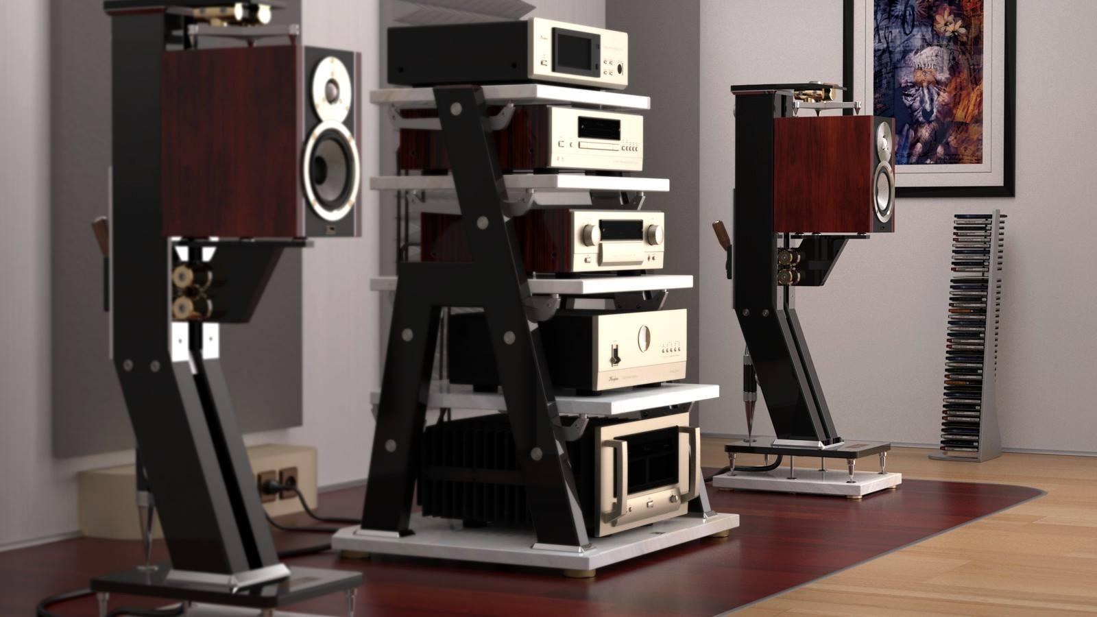 Mono And Stereo High End Audio Magazine Jtl Audio Ks1