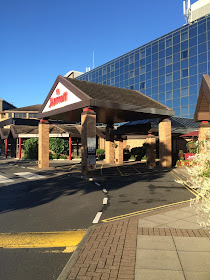 Marriott Hotel Gateshead