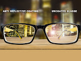 Getting to understand anti-glare lenses