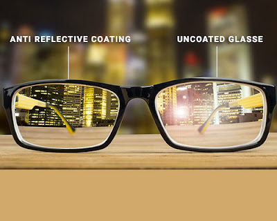 anti glare glasses