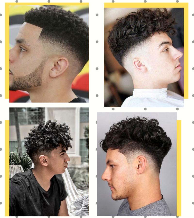 cabelo estiloso