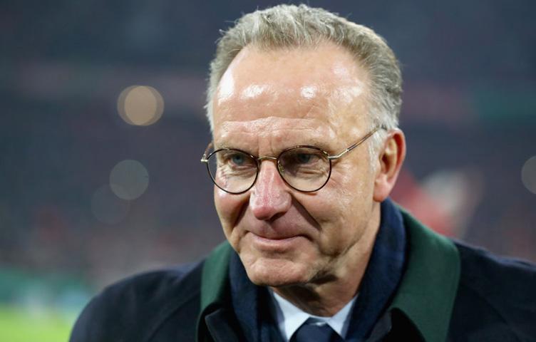 "Rummenigge: ""Juventus je zainteresiran za Leona Goretzku"""