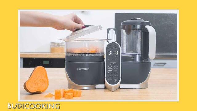 3 Rekomendasi Blender MPASI - Blender Makanan Bayi