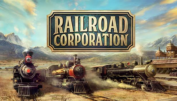 Railroad Corporation Torrent game