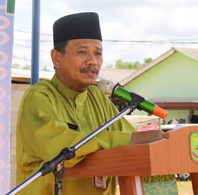 Pj Walikota Ajak Masyarakat Jaga Keamanan dan Keharmonisan