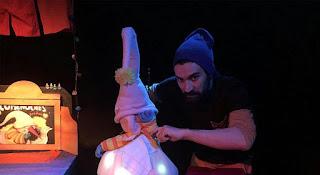 BeBescena Otoño 2016, teatro, circo, danza, magia, niños, coruña
