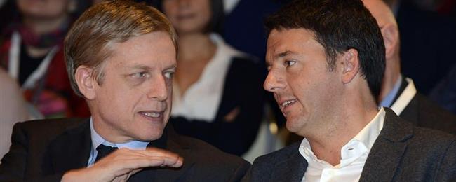 Riforma elettorale, via libera del Pd all'Italicum di Renzi, ma è guerra con Cuperlo