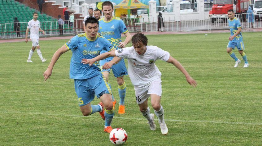 «Тобол Астана»: прогноз на матч, где будет трансляция смотреть онлайн 25.08.2020г.