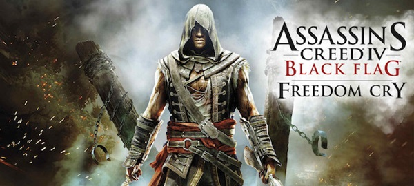 Assassin's Creed 4 Collector's Edition PC Full Español