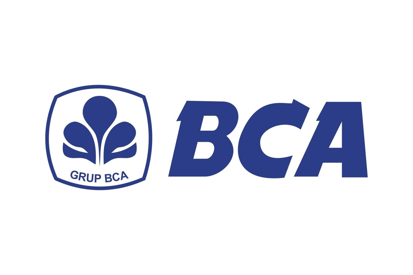 Bank BCA Logo