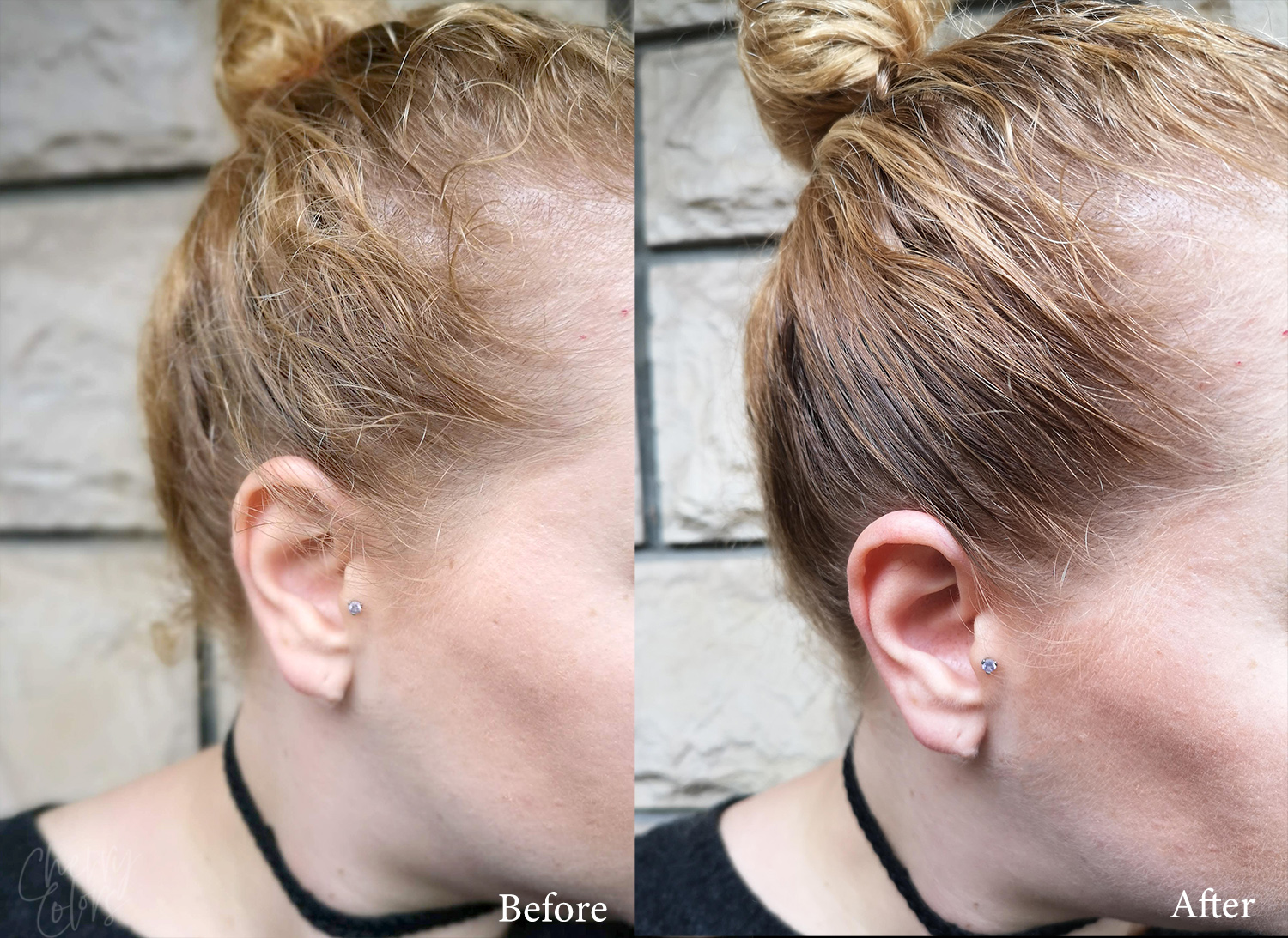 L'OREAL STYLISTA THE BUN GEL SPRAY