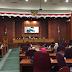 Rapat Paripurna Dalam Rangka Persetujuan DPRD Kota Depok Terhadap Rancangan Peraturan Daerah (Raperda) APBD 2019