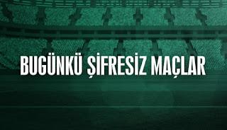 24 Mayis Cuma Beşiktaş,Galatasaray,Trabzonspor maçlari izle