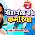 Bhojpuri Song:रिलीज के पहले दिन ही हिट हुआ पवन सिंह का New Bhojpuri Song Lyrics Mitha Mitha Bathe Kamariya ho