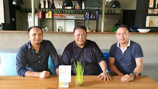 Mi6 Siap Gelar Diskusi Kilas Balik Satu Tahun Zul-Rohmi