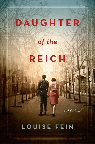 Daughter of the Reich by Louise Fein pdf