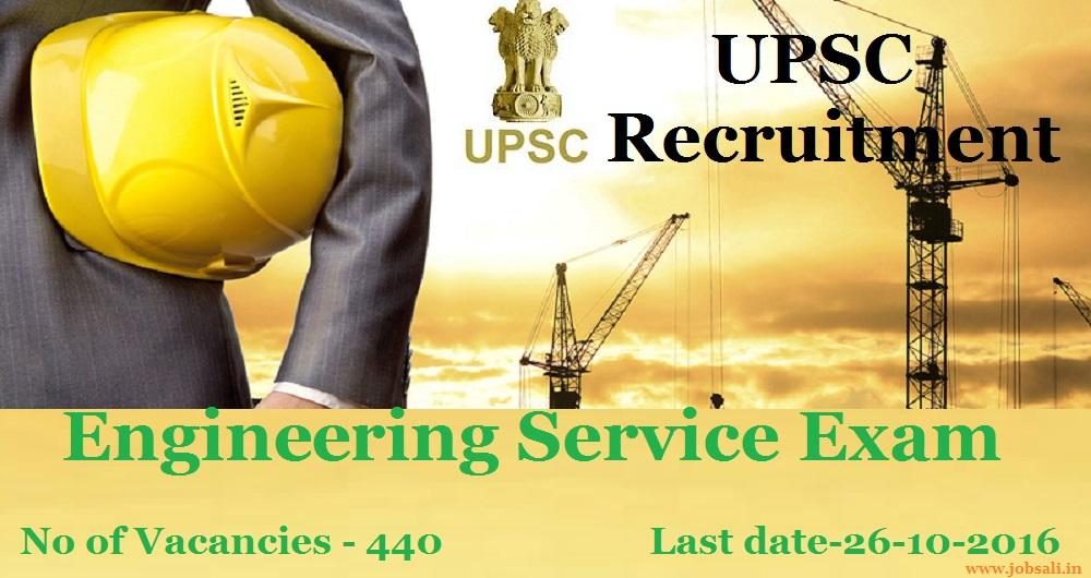 UPSC Application form, UPSC Civil Services