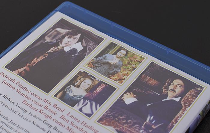 La mejor película sobre «Jane Eyre», la novela de Charlotte Brontë