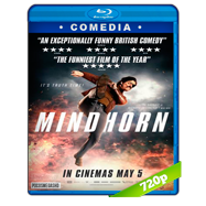 Mindhorn (2016) BRRip 720p Audio Ingles 5.1 Subtitulada