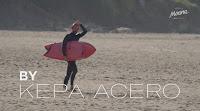 Kepa Acero by Kepa Acero