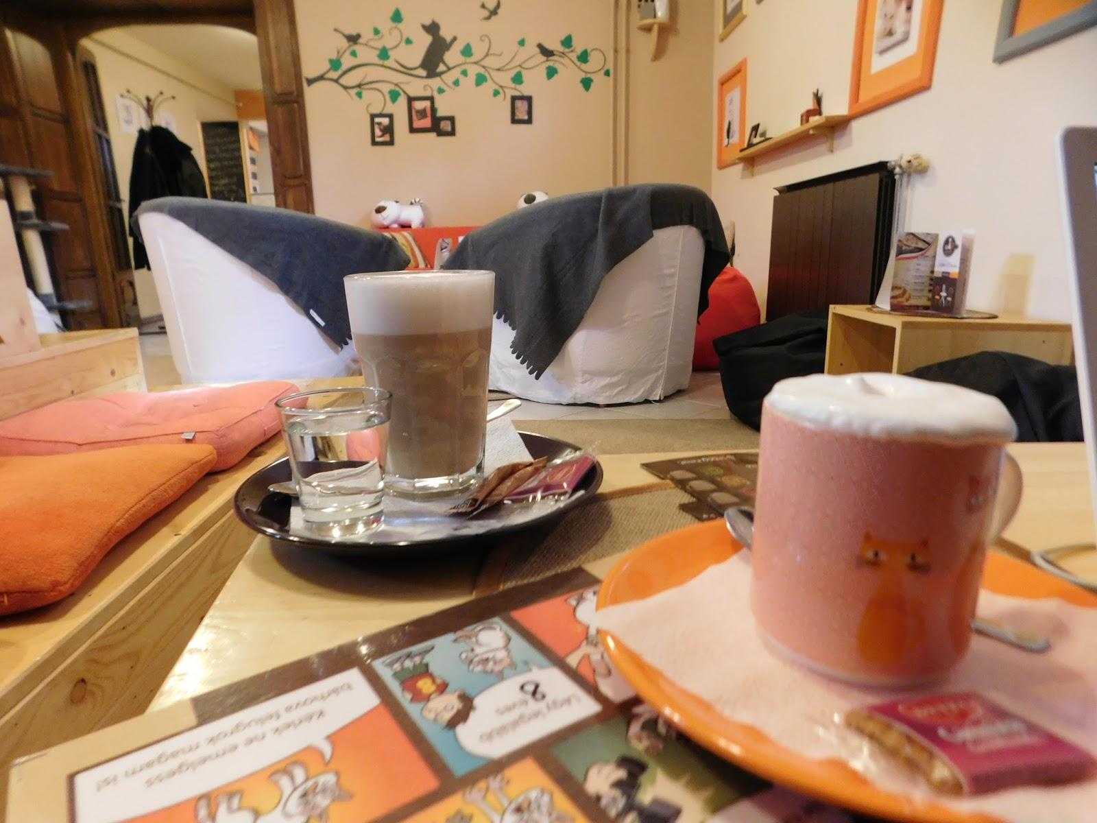 társkereső kávézó mainz