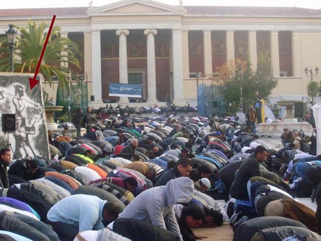 Στο βάραθρο του ισλαμισμού
