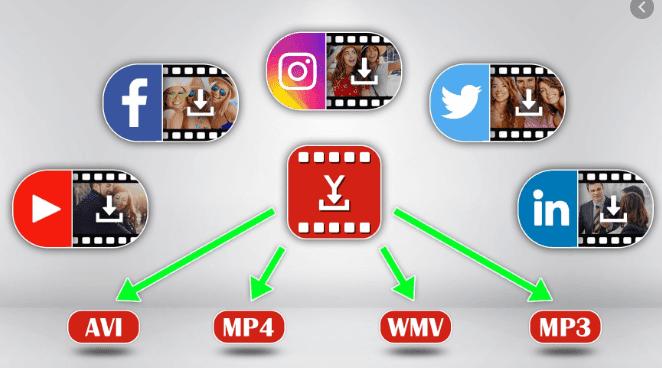 Video Downloader | Online Video Downloader in 2020