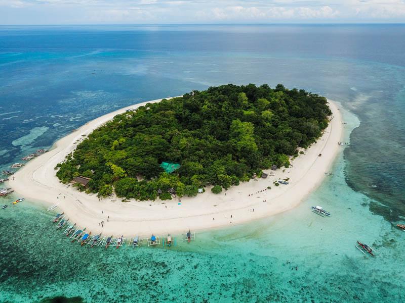 Top Tourist Attractions in Camiguin | Escape Manila