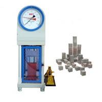 Jual Alat Uji Tekan Beton Manual Kapasitas 2000kn Call 08128222998