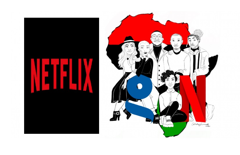 Undergraduate and Masters Scholarships - Netflix/GOBELINS