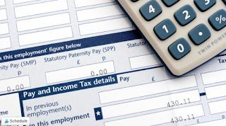 完Q之路(三十七):薪俸稅(Salaries Tax)簡說(三) - Employment Income(Cont.)
