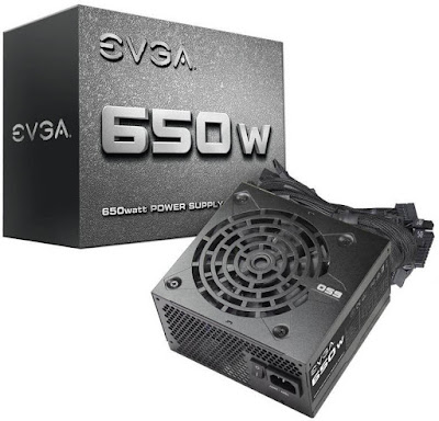 EVGA N1 650 W